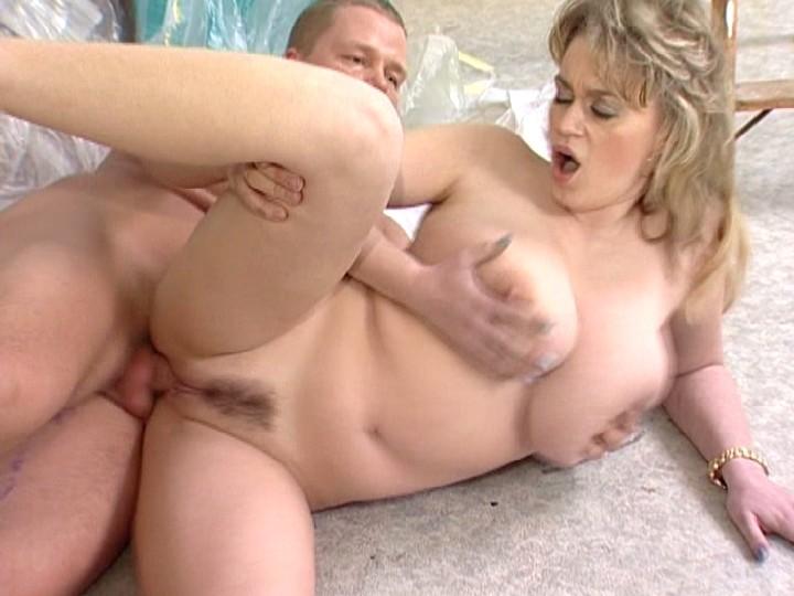 Секс Целок Сисястых